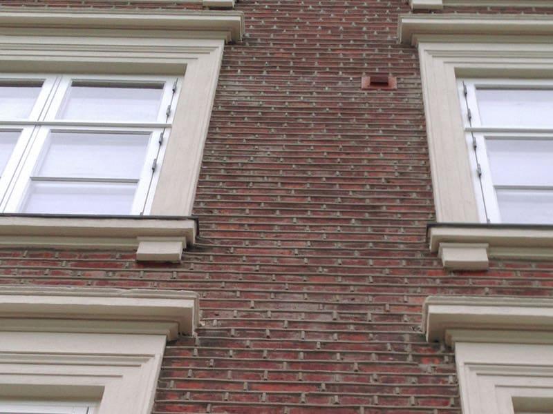 renovering af østervoldgade
