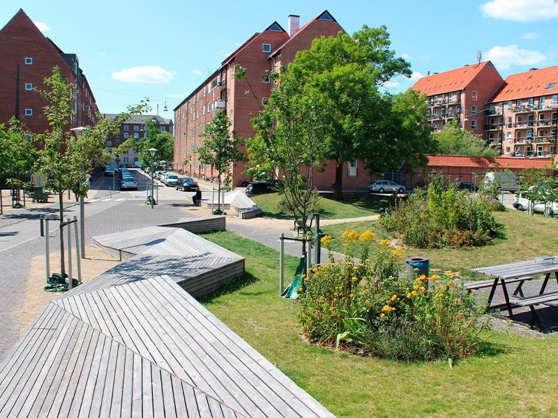 storbyhave i københavn
