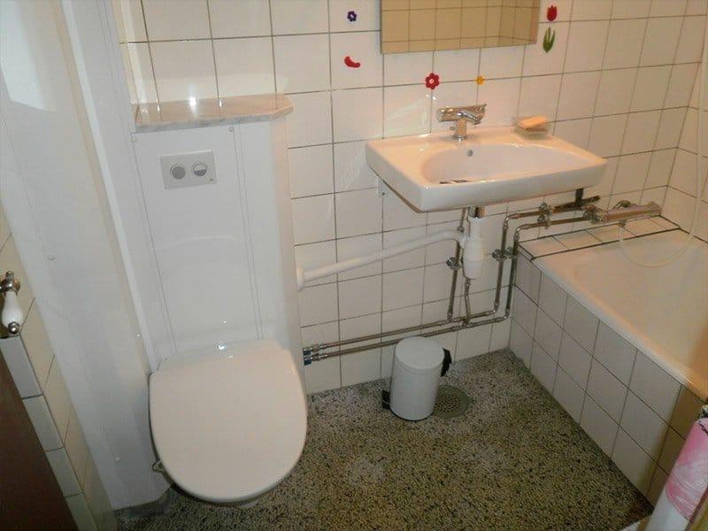 badeværlsesrenovering
