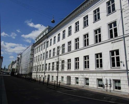 facaderenovering i københavn