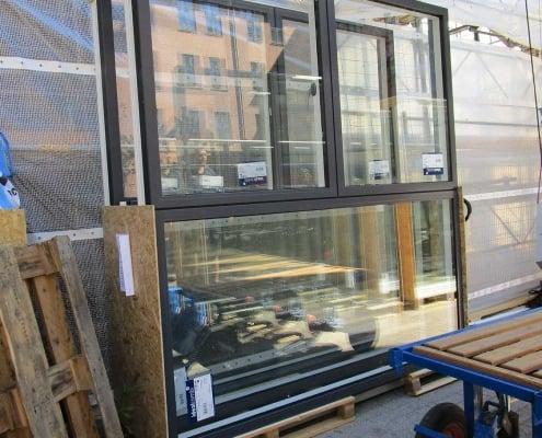 vinduer til udskiftning