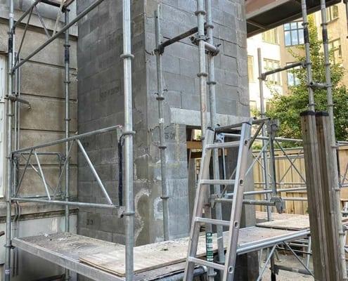 falkon tilbyder byggerådgivning og bygeherrerådgivning