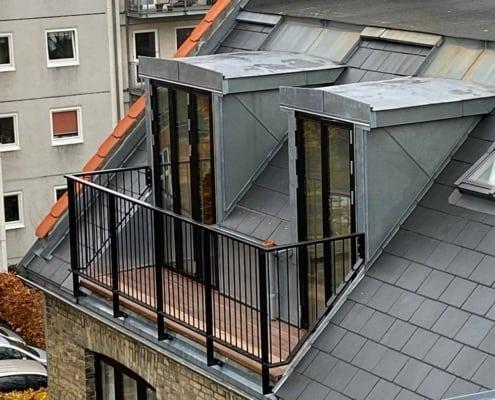 bygherrerådgivning ved vinduesudskiftning