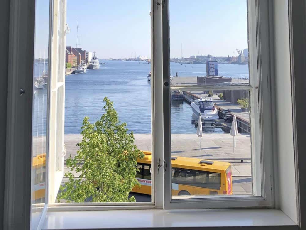 vinduesudskiftning i københavn