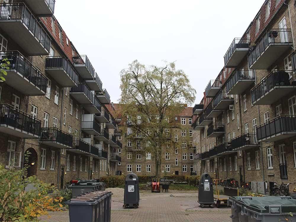 gård i københavn