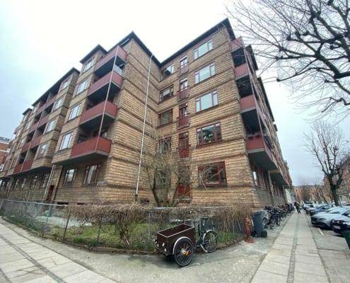 renovering af etageejendom i københavn