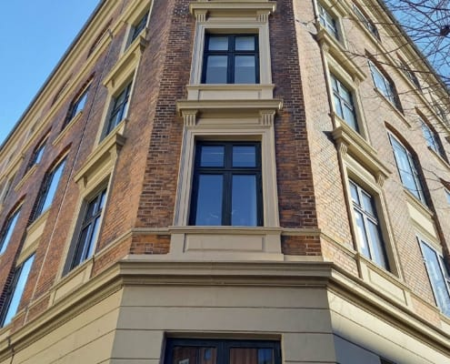 facade og byggerådgivning
