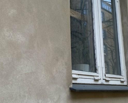 rådgivning ved udskiftning af vinduer